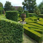 parc et jardin sarlat