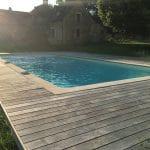 entretien piscine terrasse