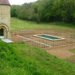 creation jardin sarlat